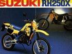 Suzuki RH 250X
